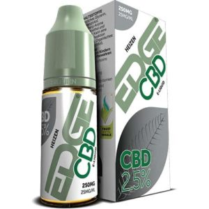Edge CBD 250 mg eLiquid - Heizen